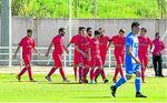 La jornada 26 de los equipos sevillanos en Primera Andaluza, al detalle