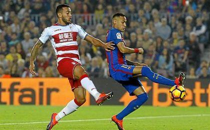 El Granada fija los precios más caros de la temporada para recibir al Barça