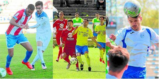 El Écija ganó en Algeciras, Coria y Castilleja empataron y el Alcalá se impuso a Los Barrios.