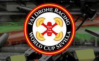 Fibes acoge del 24 al 26 de marzo la feria de drones World Cup Sevilla