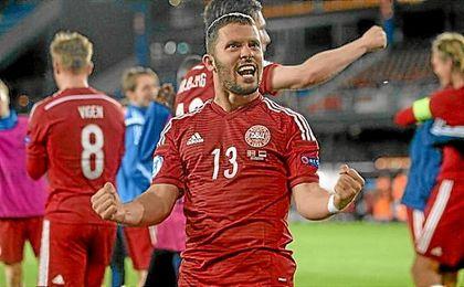 Aunque ya tiene 23 años, Durmisi tenía 21 cuando se inició la Fase de Clasificación para el Europeo de Polonia.