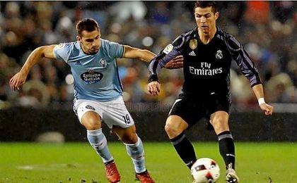El Celta-Real Madrid se jugará entre las jornadas 37 y 38