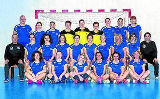 Sevilla se vuelca con las veteranas del balonmano