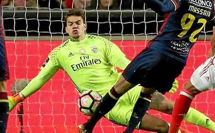 El portero interesa a Guardiola