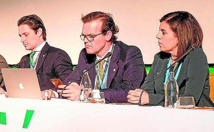 Rafael Salas estudia presentarse como alternativa a Haro