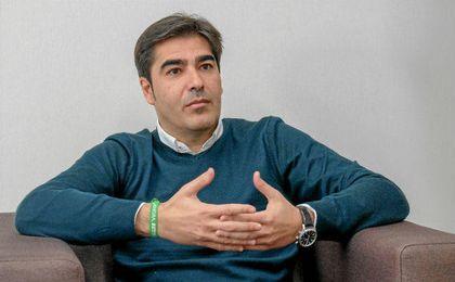 Ángel Haro ha vuelto a dar explicaciones sobre el acuerdo.
