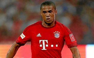 El Bayern podría tener a Douglas Costa para la eliminatoria contra el Real Madrid