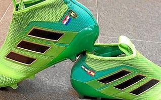 Las botas más andaluzas de Ivan Rakitic