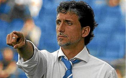 Pablo Alfaro candidato número uno para el banquillo del Mirandés.