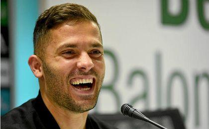 """Durmisi ve """"claro"""" que ganarán al Espanyol en """"un partido difícil"""""""