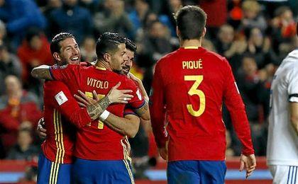"""Piqué: """"La persona que imputó a Messi y a Neymar estaba al lado de Florentino"""""""