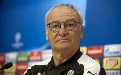 Ranieri comenta su despido.