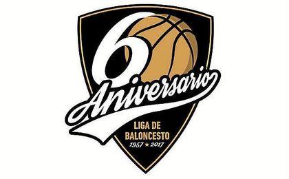 Sesenta aniversario de la Liga Endesa
