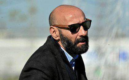 Monchi abandona el Sevilla.