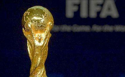 Infantino quiere un Mundial con 48 selecciones.