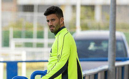 Musacchio es uno de los pilares del Villarreal.
