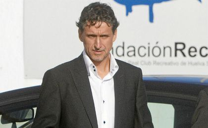 Pablo Alfaro tiene una difícil misión en Miranda.