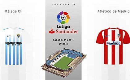 (0-2) El Atlético sigue pisando el acelerador
