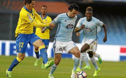 Giuseppe Rossi, con tres goles, fue la gran estrella del partido.