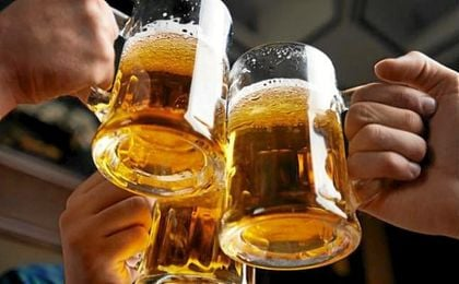 Los deportistas con los que los españoles se tomarían una cerveza