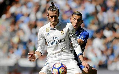 El Madrid se ha interesado por Theo.