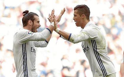 Zidane da descanso a Cristiano Ronaldo, Bale y Kroos para la visita a Butarque