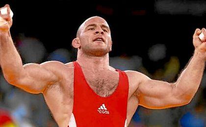 Artur Taymazov pierde la medalla por dopaje.
