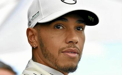 Hamilton llega a Australia con ganas de revancha.
