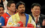 Pacquiao defenderá el título mundial de los pesos wélter ante el australiano Jeff Horn en julio