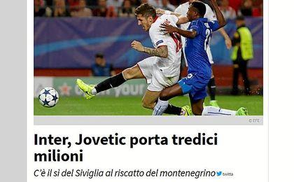 La información de Tuttosport.