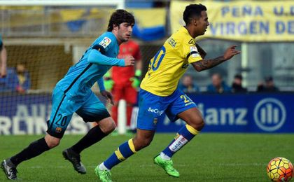 Jonathan Viera es el crack del equipo amarillo.