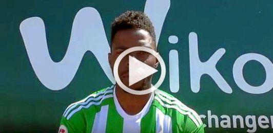 Donk protagoniza el vídeo contra el racismo.