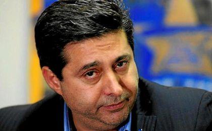 El presidente del Boca reconoció gestiones con el Sevilla por Jorge Sampaoli