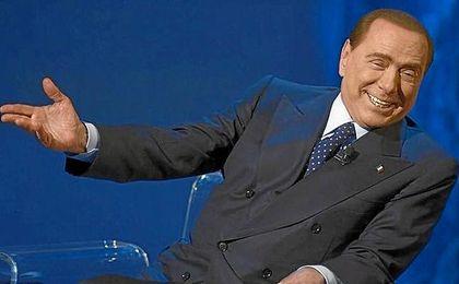 Berlusconi dice adiós al Milan.