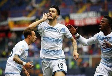 Luis Alberto, ex del Sevilla, marcó un gol.
