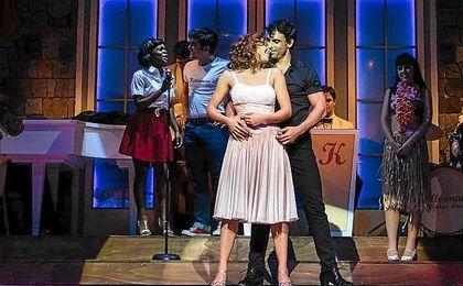 El musical 'Dirty Dancing' llegará el próximo mes de noviembre a Fibes