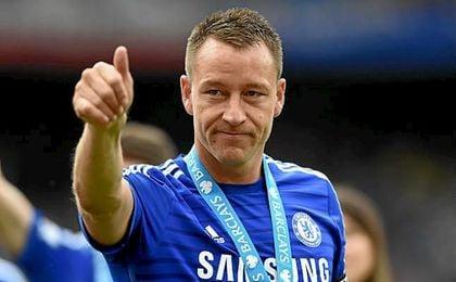 Terry dirá adiós a los ´Blues´.