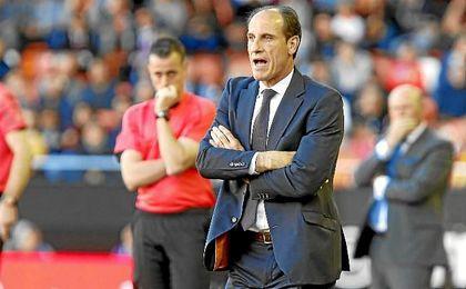 Voro consigue dar estabilidad al Valencia.