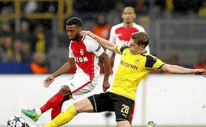 La mente de los jugadores del Borussia aún sigue puesta en el atentado.
