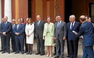 Sevilla rememora la Expo 92 por su 25 aniversario y celebra el ´legado fructífero´ de la muestra