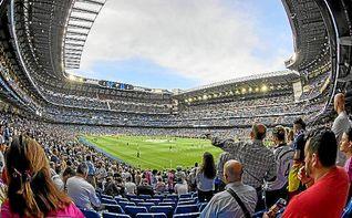 El Bernabéu como fiel de la balanza