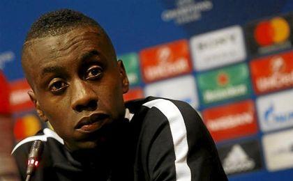 Blaise Matuidi cerca de abandonar el PSG, según 'Le Parisien'