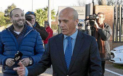 Del Nido cambiará su régimen penitenciario.