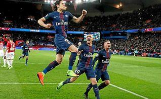 Emery y su PSG, líderes provisionales de la Ligue 1