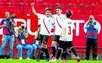 UD Almería-Sevilla Atlético: Un último esfuerzo para la salvación