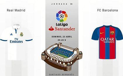 EN DIRECTO: Bale y Alcácer, en los onces