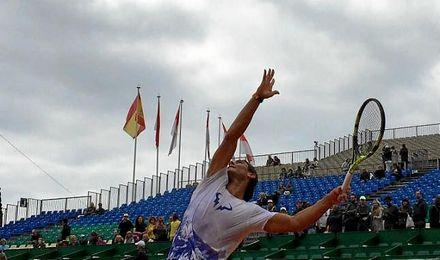 """Rafael Nadal: """"Doy gracias a la vida por darme esta oportunidad"""""""