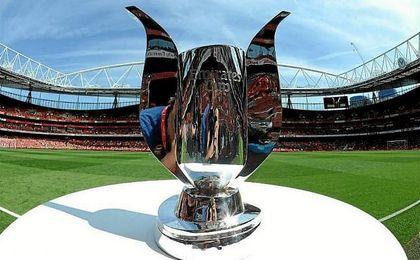 El Sevilla lo disputará por primera vez.