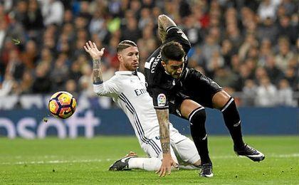 El Real Madrid se la juega en Riazor sin Cristiano ni Kroos