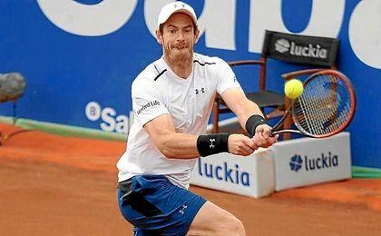 Murray se ha impuesto a Feliciano López.
